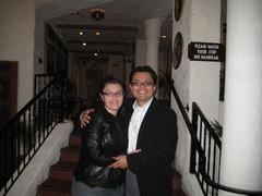Revs. Otoniel&Analia Enciso