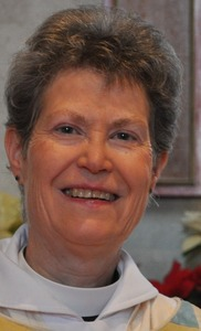 Rev. Wendy  Wilkinson