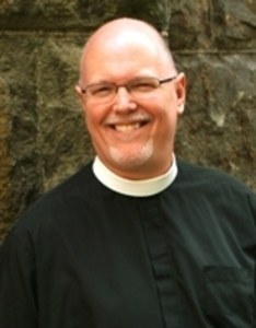 The Very Rev. Richard  Demarest