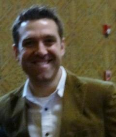 Rev. Josh Blakesley