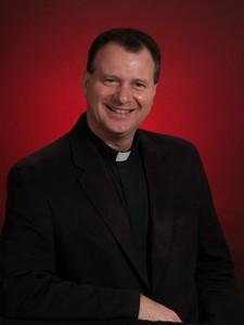 Rev. Gabriel  Anderson