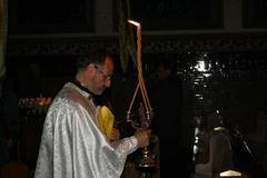 Rev. Fr. Michael  Rustick