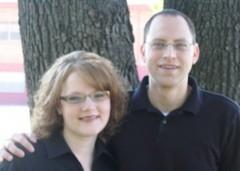 Kyle & Cascha Phillips