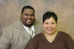 Pastors Lewis & Stephanie Tucker