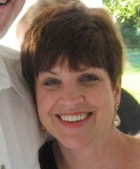 Rev. Kathryn Eagles