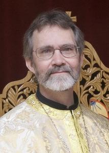 Rev. Fr. David Wey