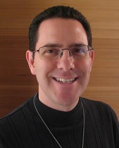 Rev. Augie Iadicicco