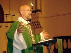 Rev. David Haberer
