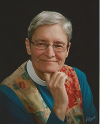 Evelyn Wheeler
