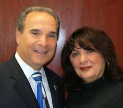 Pastors' Anthony & Patricia Ventola