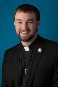 Fr. Adam Rick