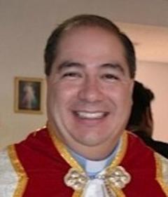 Fr. Oscar Gomez-Medina