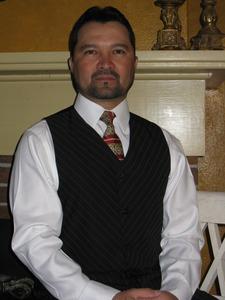 Rev Johnny  Valenzuela