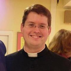 The Rev. Bret Hays