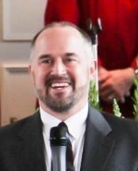 Rev. Dr. Peter Allen