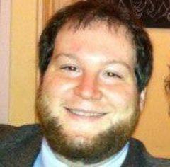 Ryan Dowell Baum