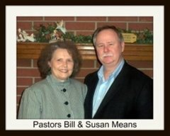 Bill & Susan Means