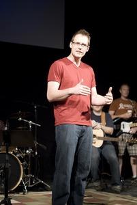 Aaron McCarter