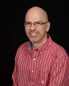 Keith Rohrer