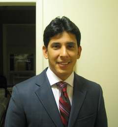 Stefano Ortiz