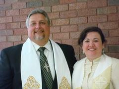 Rev. Heather  Bartlow