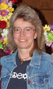 Marnie Leinberger
