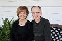 Basil & Kathy Savoie