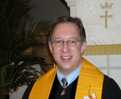 The Reverend Peter Sulyok