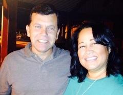 Sam & Mayela Ramirez
