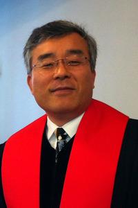 Samuel Sangsoon Kim