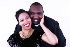 Pastors Arthur & Alverna Shadwick