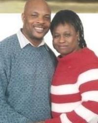 Pastor Anthony & Rosalie Gordon