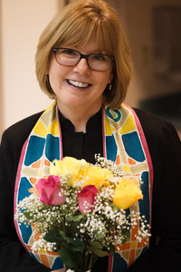 Reverend Dr Cynthia Alloway