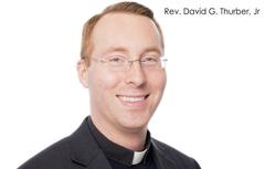 Rev. David G. Thurber, Jr.